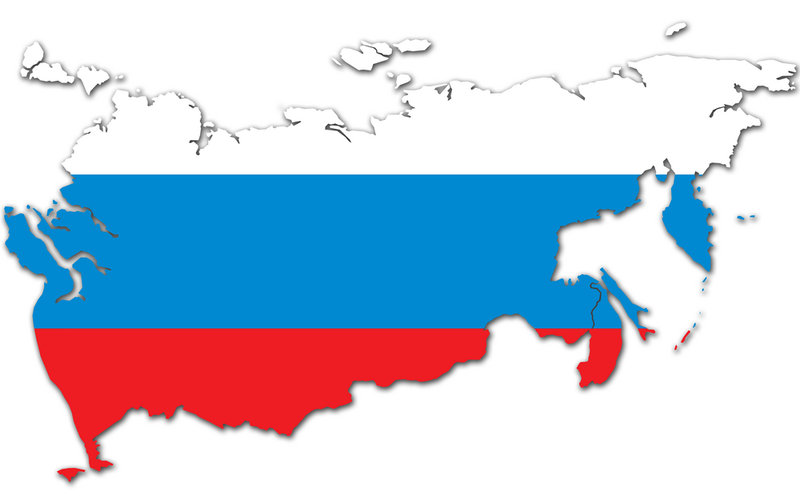 russie-map