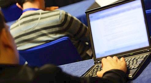Les internautes cibles de courriels frauduleux