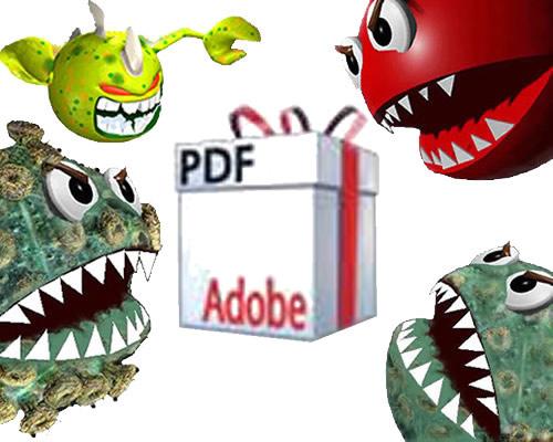 avast ! révèle la nouvelle astuce des cybercriminels pour endommager les fichiers PDF