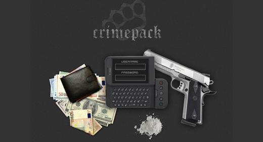 Crimepack 3.1.3 Exploit kit : le code source a fuité et se retrouve sur le Net !