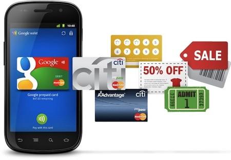Google lance le paiement mobile Wallet