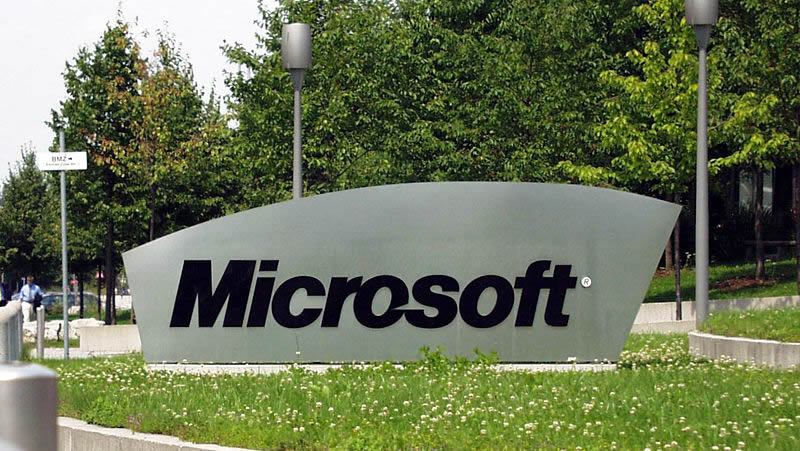 Microsoft-sign