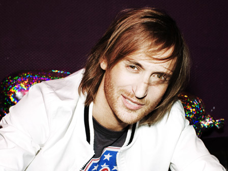 David Guetta victime d'un piratage Wi-Fi