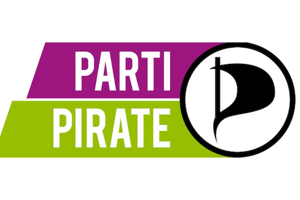 Plusieurs serveurs du Parti Pirate allemand saisis sur demande de la France