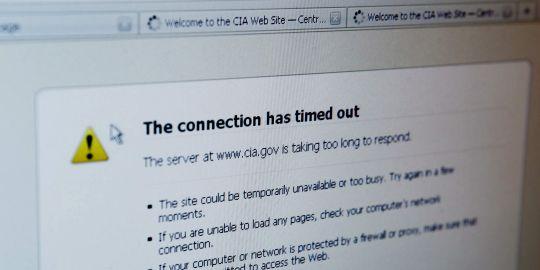 Le site de la CIA victime des pirates de LulzSec