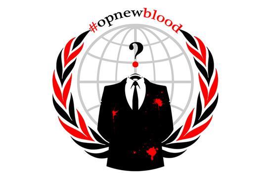 Le petit livre du hack signé Anonymous