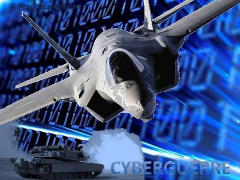Gmail piraté : bienvenue dans l'ère de la cyberguerre