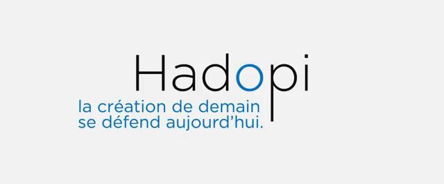 Hadopi : Emma Leprince se fera plus discrète sur le web