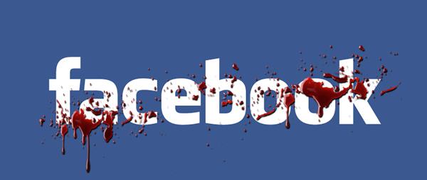 Un faux site Facebook fait des ravages en France