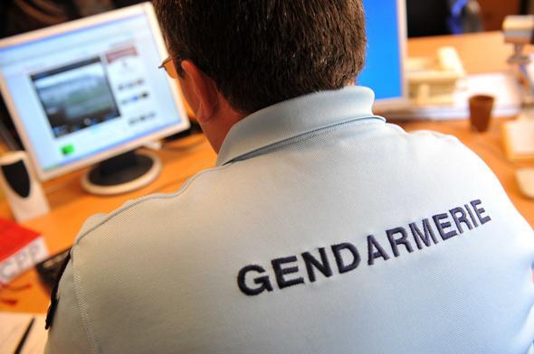 Arras : Les gendarmes du web veillent