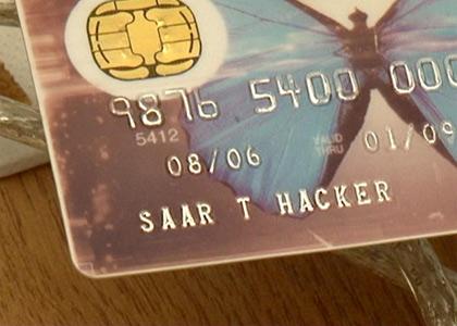 Les secrets de la nouvelle cybercriminalité