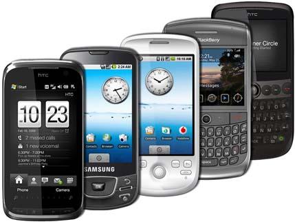 53% des utilisateurs de téléphones portables ne sont pas conscients des risques encourus sur leurs smartphones