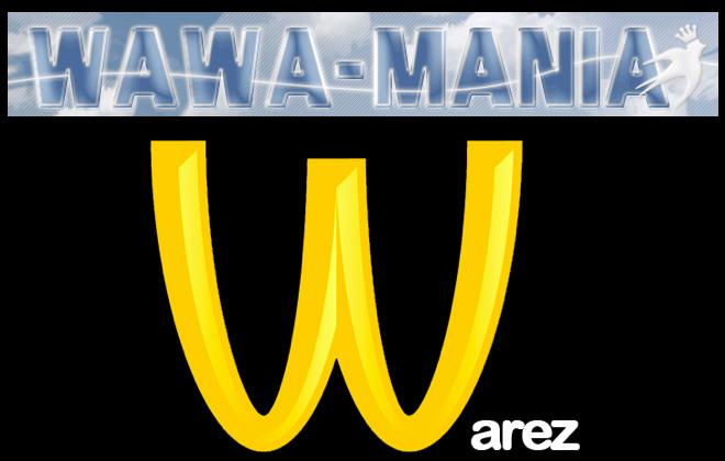 PirateBB et La Toile Noire : Wawa-Mania étend son réseau