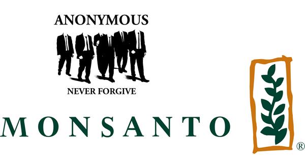 La firme Monsanto victime des AntiSec