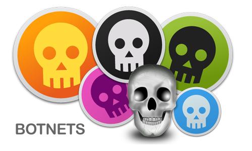 """Comment se débarrasser du nouveau botnet """"pratiquement indestructible"""" ?"""