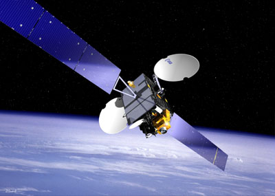 L'Agence Spatiale Européenne pirate son propre satellite