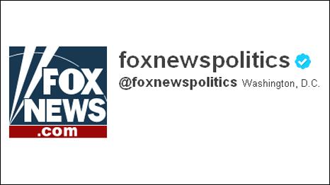 Twitter : Un compte Fox News piraté annonce la mort d'Obama