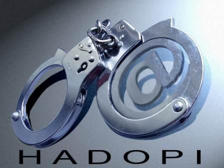 HADOPI : 250 000 IP identifiés, 100 000 mails envoyés en juin