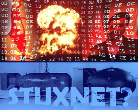 Le code source du ver Stuxnet publié sur Internet !
