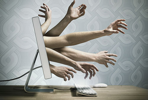 Les zombies contre-attaquent, 150 000 nouvelles infections par jour