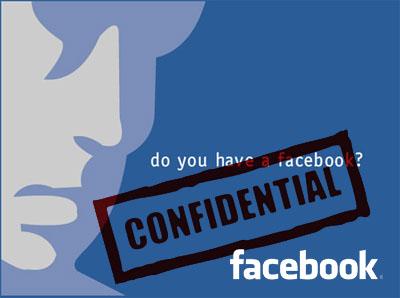 Cinq applications Facebook dangereuses