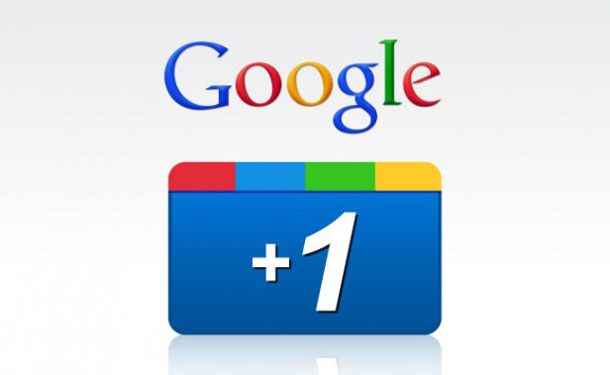 Le bouton +1 de Google déjà corrompu