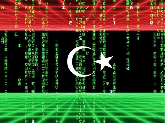 Libye : des affrontements pour le contrôle du net
