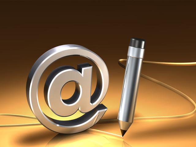 Un million d'adresses e-mail se vendent 25 dollars, selon McAfee