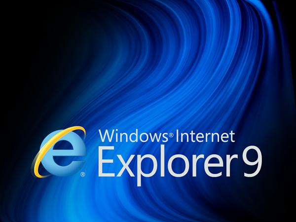 IE9 serait la meilleure option face aux malwares se propageant sur le Web
