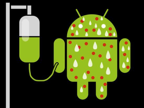 Des applications Android vident le portefeuille de leur possesseur