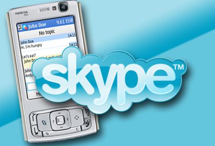 Skype Mobile vulnérable aux XSS