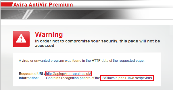 Un scanner antivirus en ligne compromis distribue des malwares