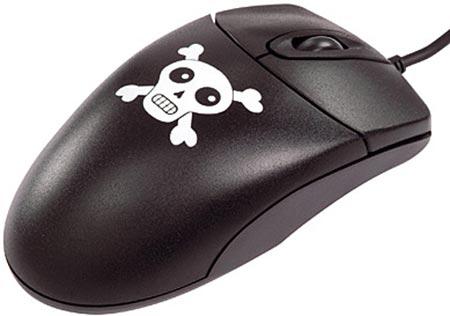 Des affiches invitent à dénoncer le piratage