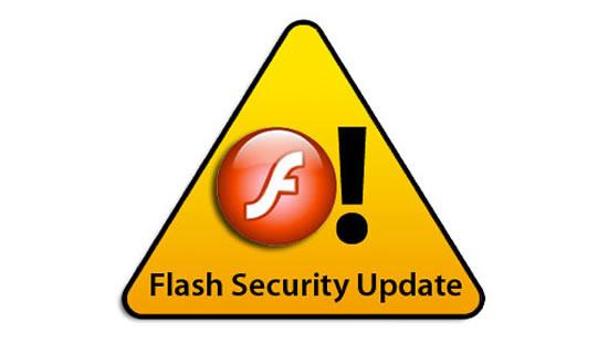 Faille Flash d'Adobe : la webcam espion