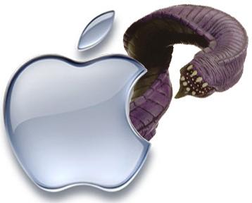 Un ver cible Mac OS X pour pour lancer des attaques DDoS