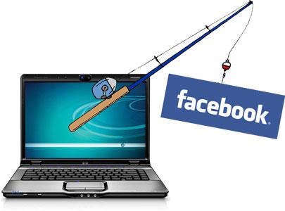 Alerte : Le phishing des réseaux sociaux explose