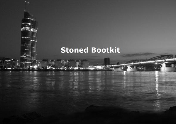 Stoned Lite, le code qui s'en prend au Secure Boot de Microsoft