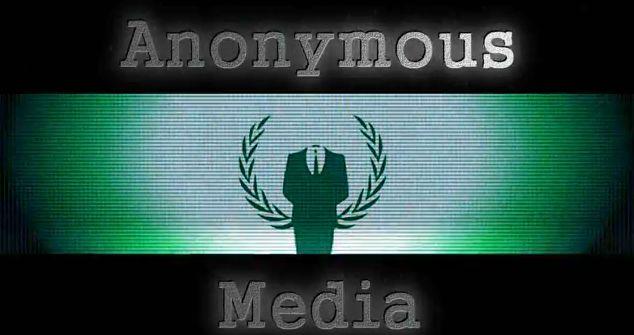 Les Anonymous s'attaquent à l'armée israélienne ?