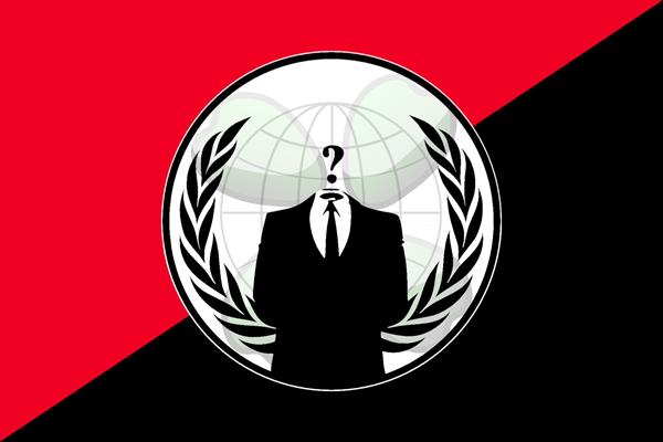 Le MOH fusionne avec les Anonymous !