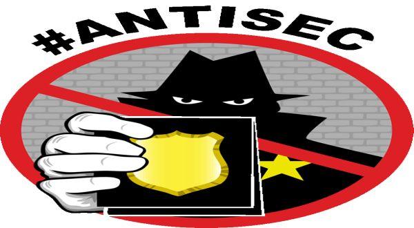 #AntiSec : Un cyber-policier piraté