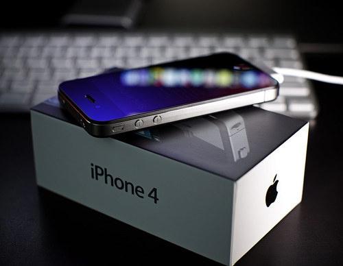 L'iPhone 4S sous iOS 5 est jailbreaké