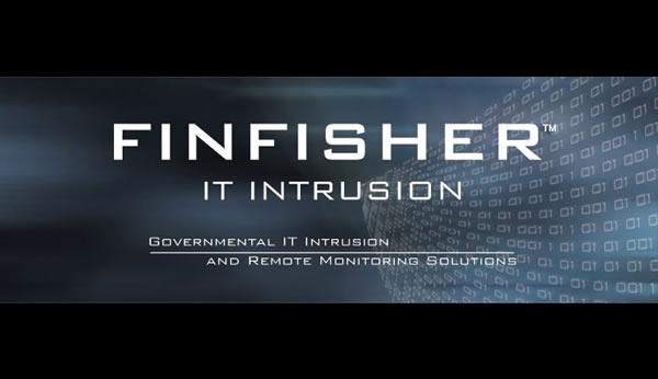 FinFisher, un mouchard à tout faire au service de la police