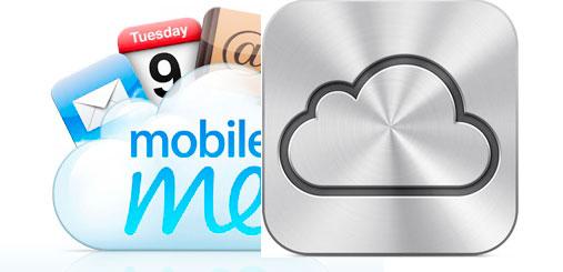iCloud et MobileMe victimes d'attaques par phishing