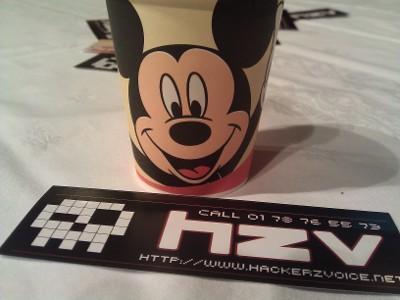 Nuit du Hack/Hack in Paris 2012 : Appel à communications
