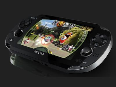 La PlayStation Vita crackée un jour après sa sortie