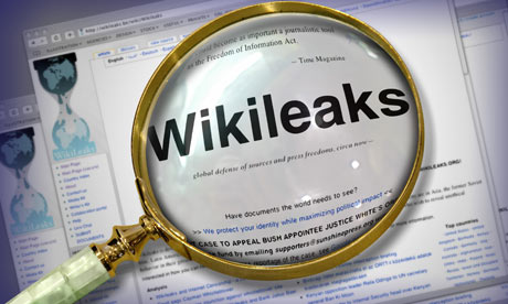 WikiLeaks : C'est reparti de plus belle !