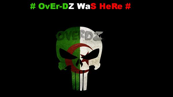 HackChasers, site d'actu informatique hacking & sécurité piraté et défacé !