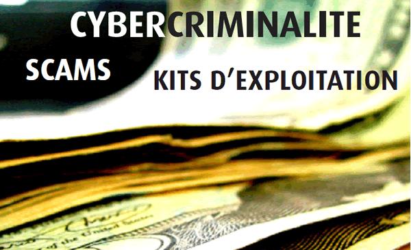 Cybercriminalité : Scam et kits d'exploitation – XMCO Actu Secu #30