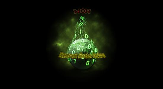 Le groupe MOH – Anonymous démontrent qu'ils détiennent des documents secret-défense