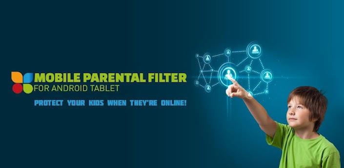 mobile parental filter une application de filtrage web. Black Bedroom Furniture Sets. Home Design Ideas